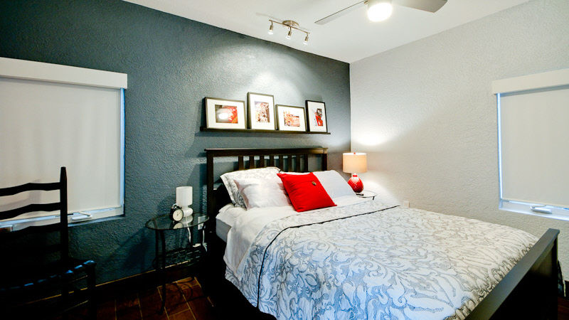 Rent Back Bedroom