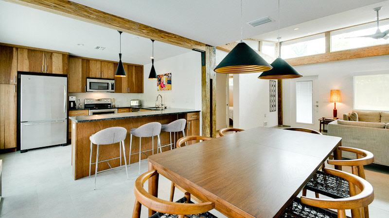 Rent Dining Kitchen