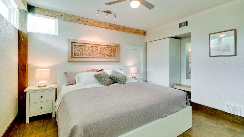 New Master Bedroom Anna Maria Island Beach House Renewal